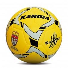 BOLA FUTEBOL KARMA REF. WBF5F  - KROMEX