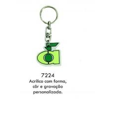 PORTA-CHAVES ACRILICO REF. 7224
