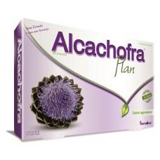 ALCACHOFRA PLAN 20 Ampolas- FHARMONAT