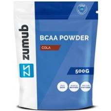 BCAA POWDER 500g - ZUMUB