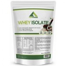 WHEY ISOLATE 1KG - FIRM FOODS