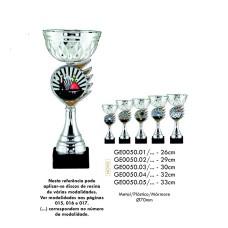 TAÇAS FOLCLORE - REF. GE0050
