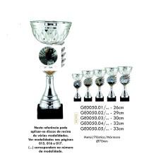 TAÇAS GOLFE REF. GE0050