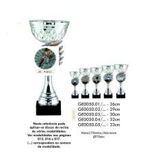 TAÇAS MOTOCROSSE REF. GE0050