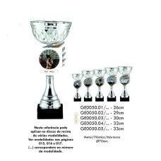 TAÇAS MÚSICA REF. GE0050