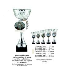 TAÇAS PESCA REF. GE0050