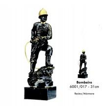 TROFÉUS BOMBEIRO REF. 6001-017