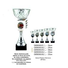 TAÇAS BASQUETEBOL REF. GE0050