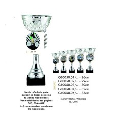 TAÇAS BTT REF. GE0050