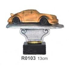 TROFÉUS CARROS REF. R0103 TT